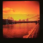 Lomography Diana F+ Redscale Film