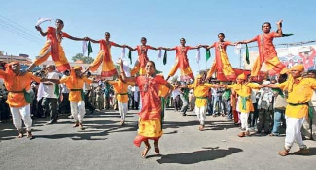Image result for madhavpur fair porbandar