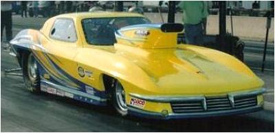 Carbon Fiber Shop Corvette