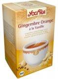 Yogi Tea - Ginger Orange