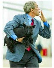 Bush & Barney