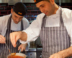 Αποτέλεσμα εικόνας για Βοηθοί Μάγειρα - Sous chef