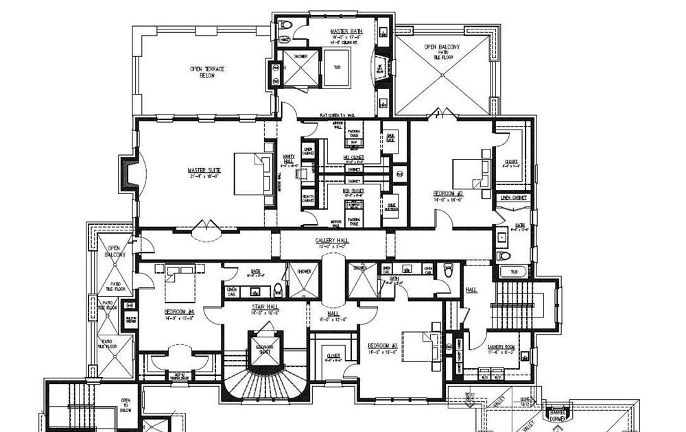 House plans and design house plans two story with basement for 1 5 story house plans with basement