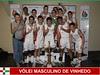 Regionais de Mogi Guaçu: Vinhedo leva medalha de ouro no vôlei masculino sub 21