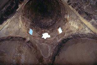 Ο τρούλος του Αγίου Αντωνίου, Αγγελιανά