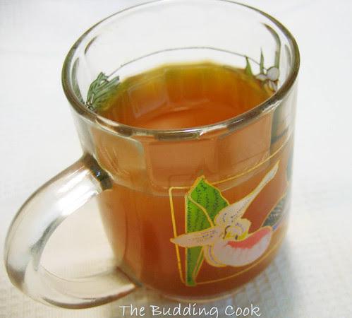 Lemon Tea1