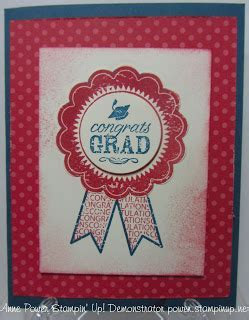Stamps, Paper, Ink Create!: Spring Occasions Stamp Camp