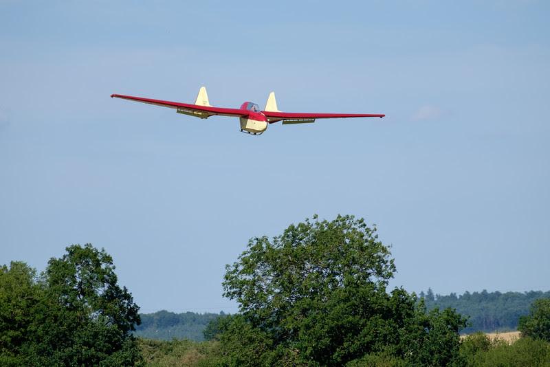 Fauvel glider