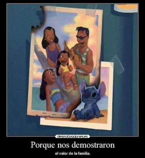 Ohana Wiki Disney En Español Amino