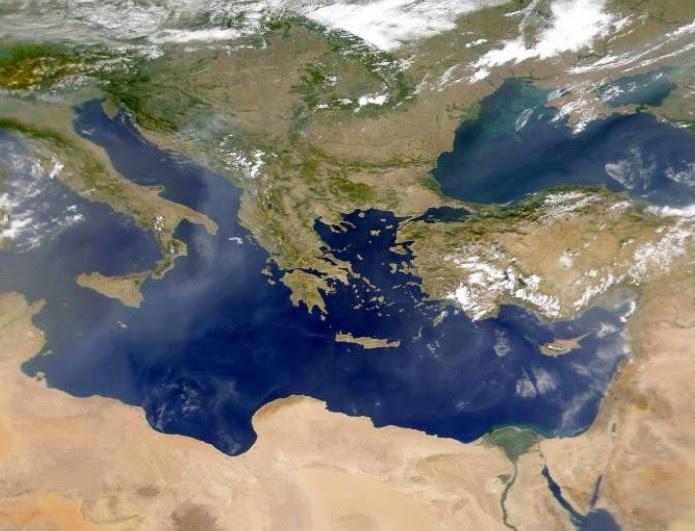 Αποκωδικοποιώντας το γεωπολιτικό-γεωοικονομικό παίγνιο στη ΝΑ Μεσόγειο