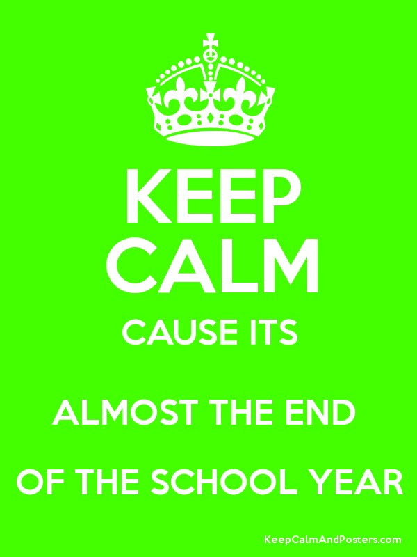 End Of School Year Quote Quote Number 693529 Picture Quotes