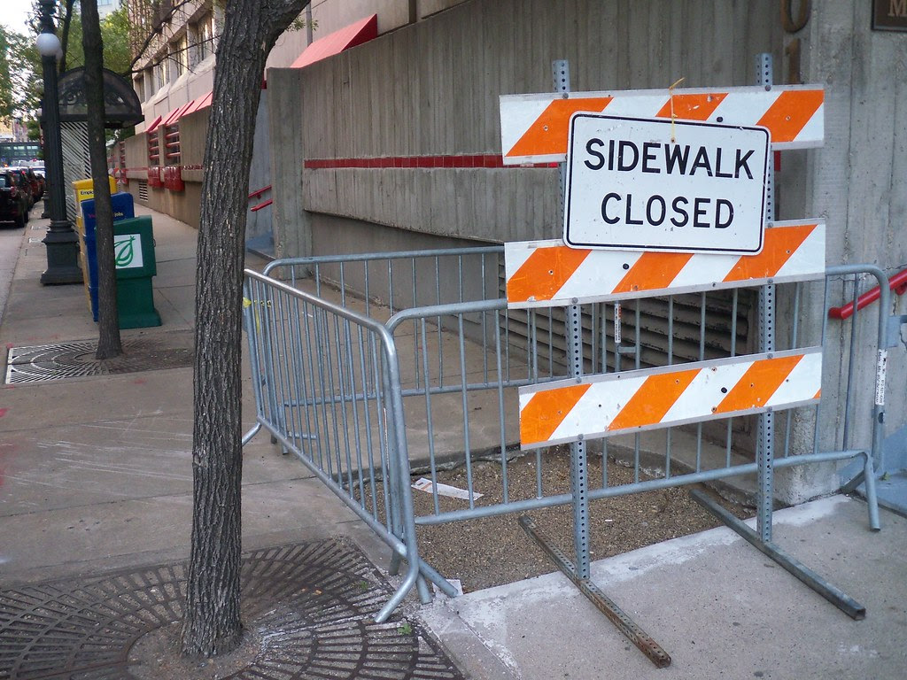 SidewalkClosed