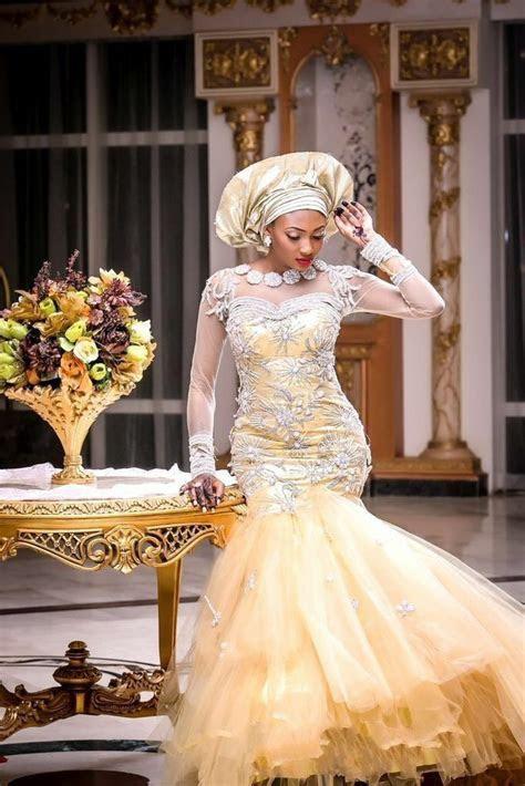 nigerian wedding dress styles   Google Search   Nigerian