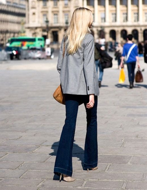 Le Fashion Blog 9 Ways To Wear Flared Jeans Wide Leg Denim Street Style Grey Blazer Via Vanessa Jackman photo 5-Le-Fashion-Blog-9-Ways-To-Wear-Flared-Jeans-Wide-Leg-Denim-Street-Style-Grey-Blazer-Via-Vanessa-Jackman.jpg
