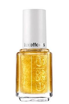 Essie Nail Effects Nail Polish in As Gold As It Gets