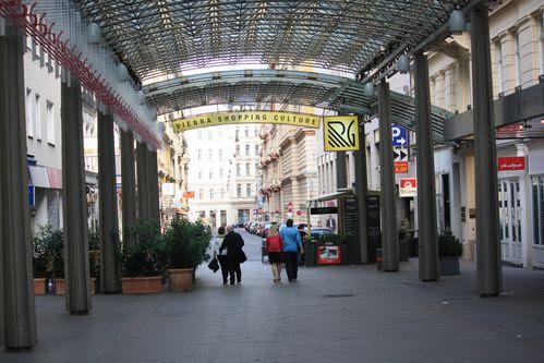Vienne Autriche 8020
