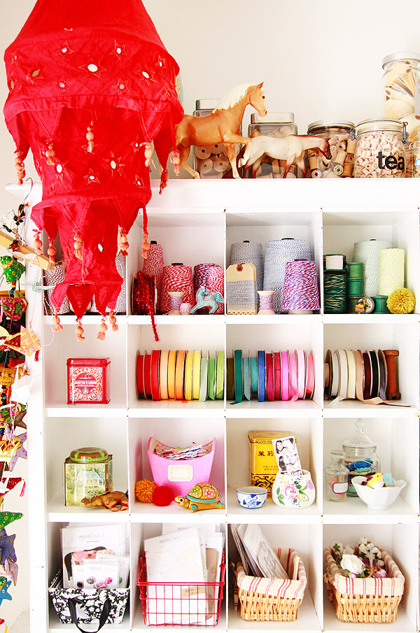 Inspire Lovely Studio organized