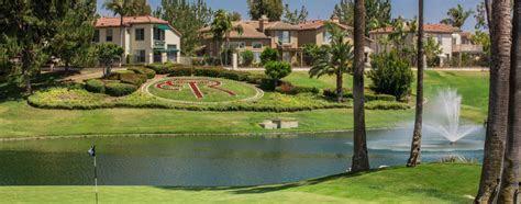 Orange County Golf Course   Tustin Ranch Golf Club