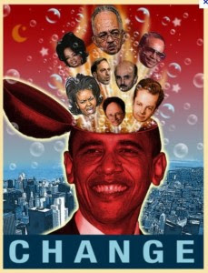 Obama's Radical Friends