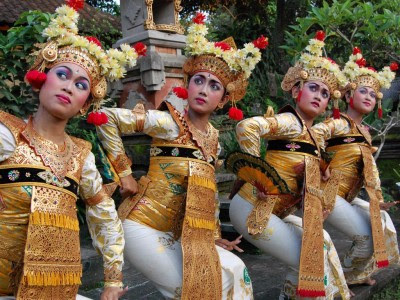 Bali Tourism Board  Art And Culture  Bali Dance