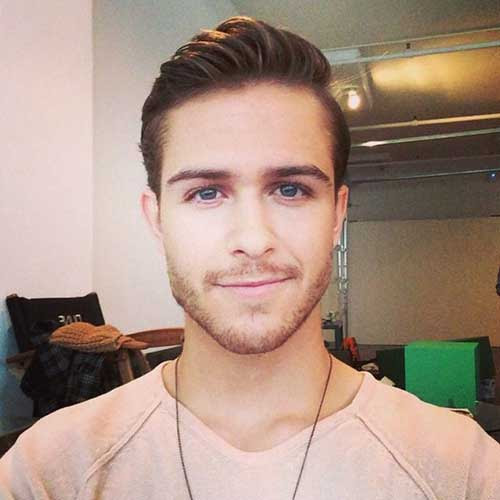 30 Good Short Haircuts For Men Fahion And Style 2016