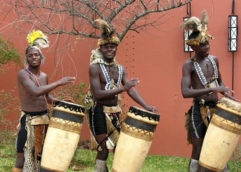 Ndebele Matebele People The Warrior Nguni People Of Zimbabwe