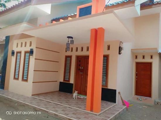 Rumah Minimalis Agung Podomoro Group | Ide Rumah Minimalis