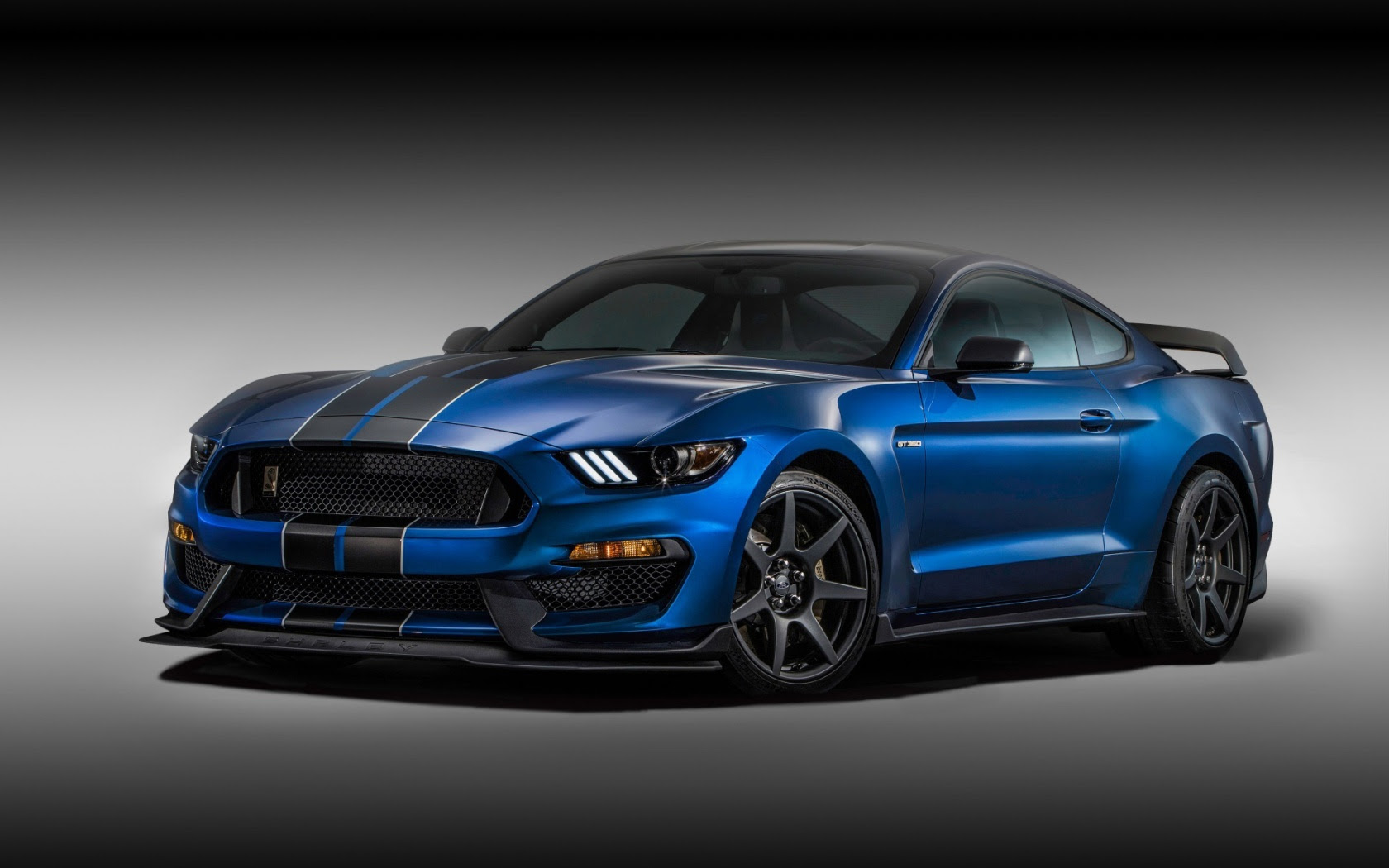 2019 Ford Mustang Shelby Gt350 Review Trims Specs And