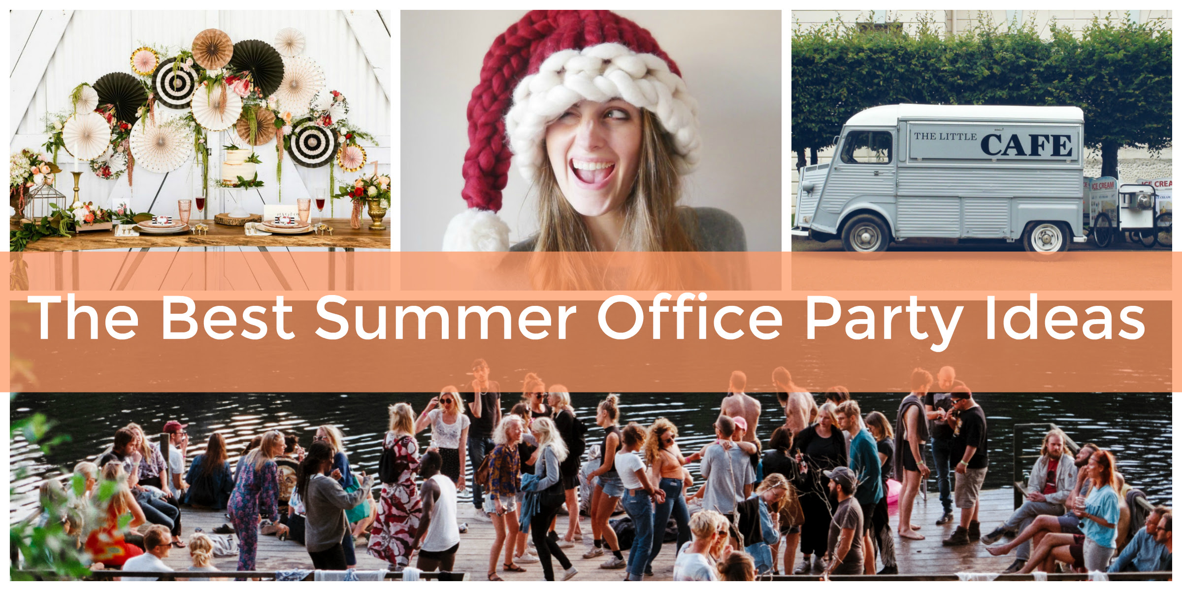 The Best Office Party Ideas For A Cool Summer Company Picnic