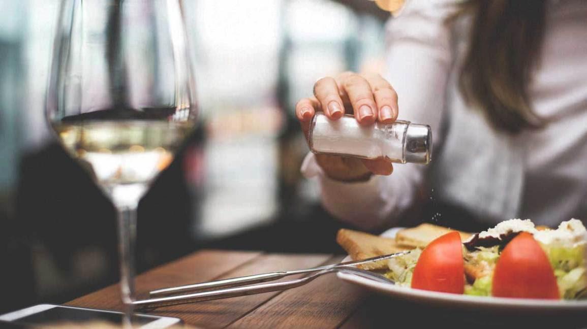 Should you use iodized salt?
