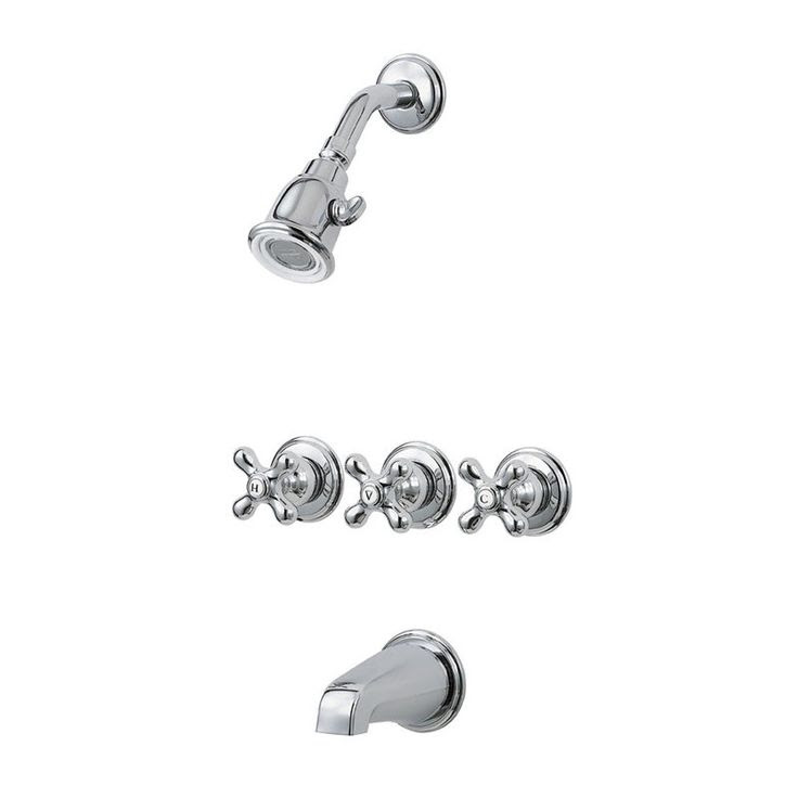 The 6 Best 3 Handle Shower Faucets The Made Home