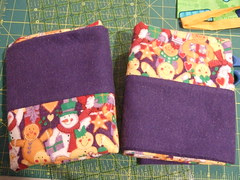 First Pillow Cases