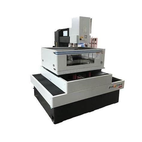 protek cnc wire cutting machine    automation