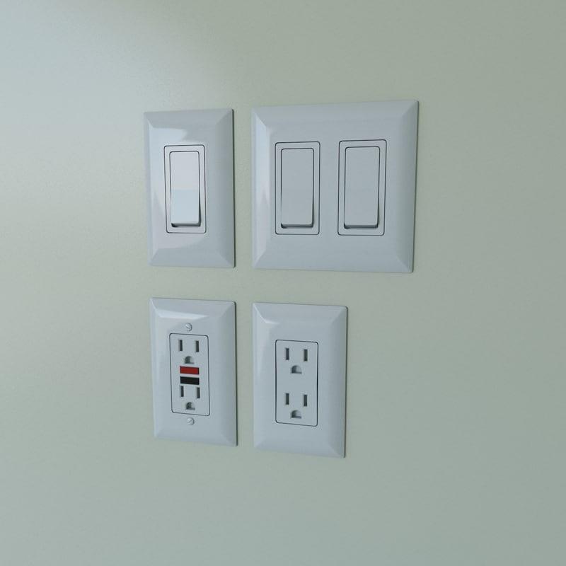 Sensor Light Electrical