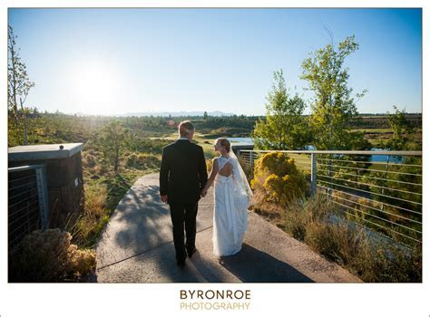 {Kim   Kurt} Tetherow Resort, Oregon Wedding Photography