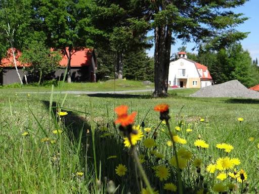 Bed & Breakfast La Maison de Charlèna à Val-des-Lacs (QC) | CanaGuide