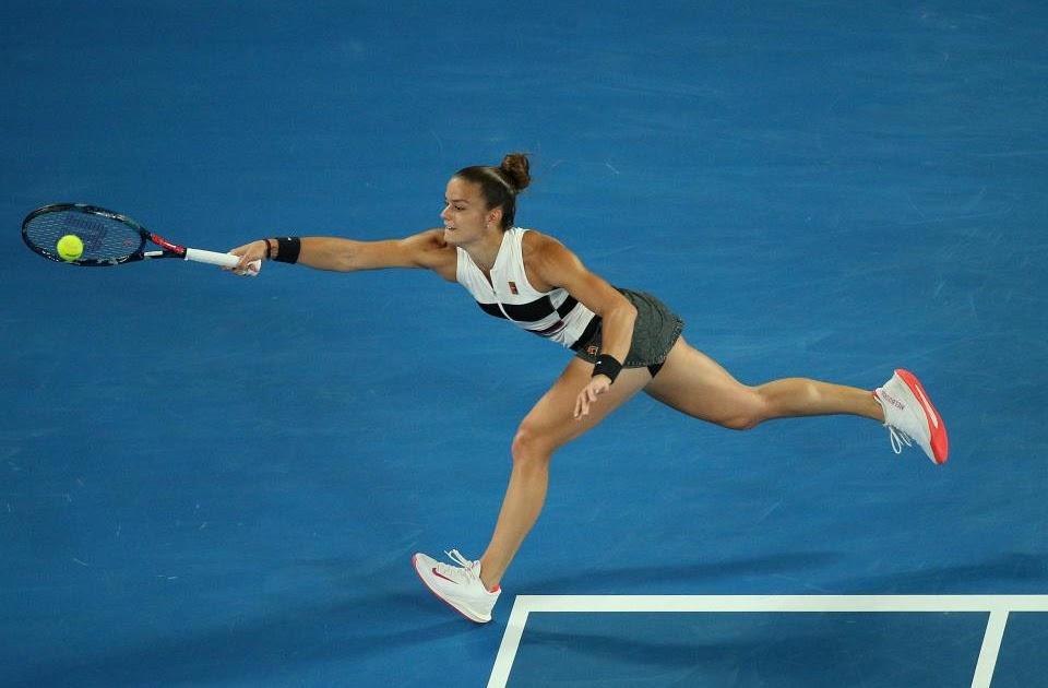 Tsitsipas Girlfriend 2021 - Stefanos Tsitsipas Tennis ...