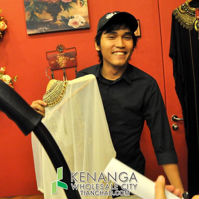 Kenanga Wholesale City 何清园批发城 | TianChad.com