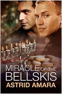 Miracle of the Bellskis Cover