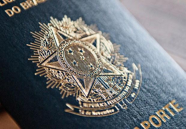 Resultado de imagem para visto passaporte