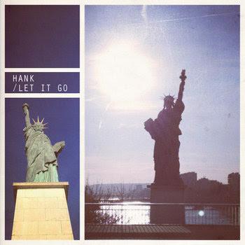 Let it Go/Hank cover art