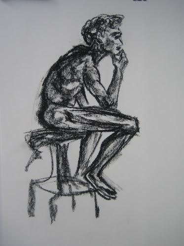Matthew Felix Sun's Live Drawing _ 5778