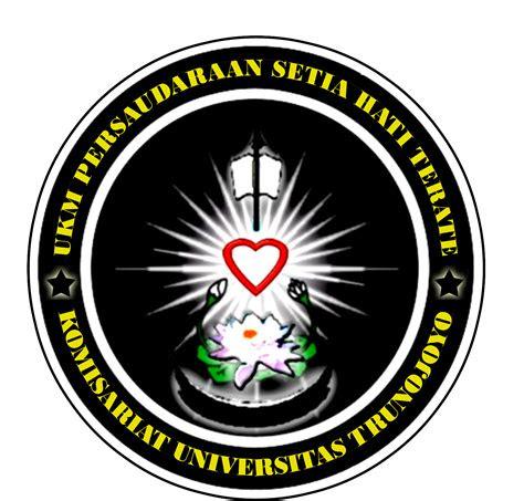 psht unijoyo lambang  logo