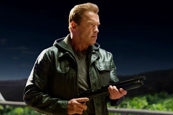 Arnold Schwarzenegger Says He'll Return for 'Terminator Genisys' Sequel