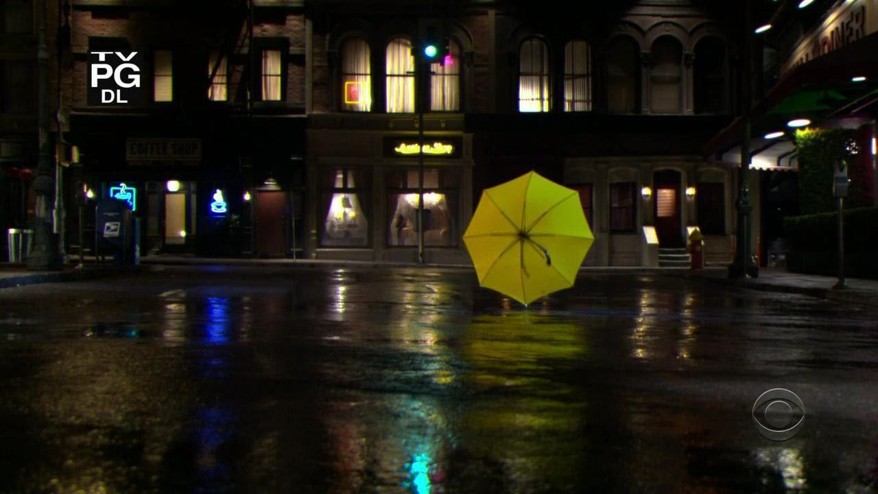 Yellow Umbrella How I Met Your Mother Photo 1226998 Fanpop