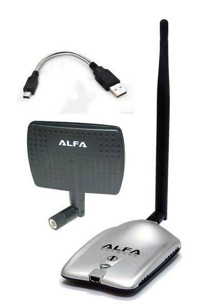 802.11 USB Recomendado Cards sem fio para Kali Linux - Ops Blackmore - 3