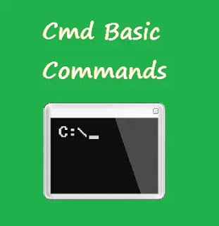 Command Prompt - Basic Commands