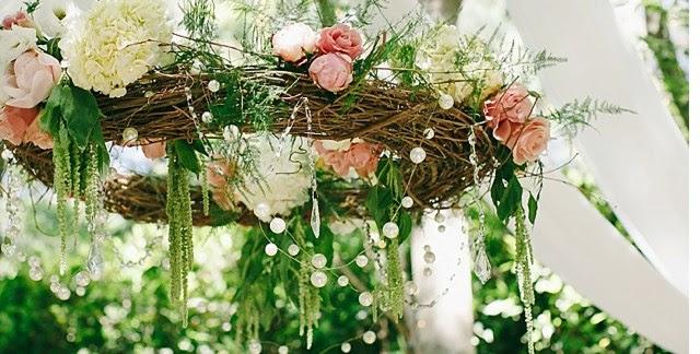 Paliuli Garden Wedding : Wedding Flowers / Rentals ...