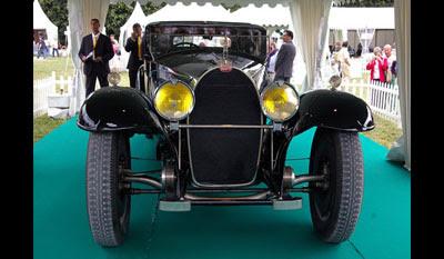 Bugatti Royale Coupe Napoleon 1927