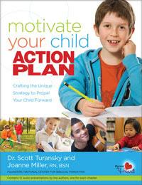 Action Plan book image